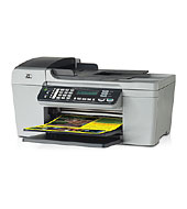Impressora HP Officejet 5600 All-in-One série