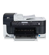 HP Officejet J6410 All-in-One Printer