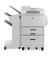HP LaserJet M9040/M9050 Multifunction Printer series