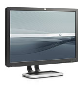 HP L2208w 22-inch Widescreen LCD Monitor - Business Monitors