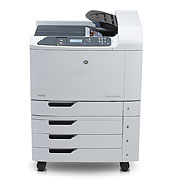 HP Color LaserJet CP6015xh Printer