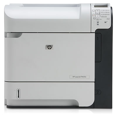 HP LaserJet P4015n Printer - HP LaserJet Printers
