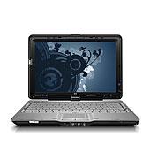 PC notebook HP Pavilion tx2075br