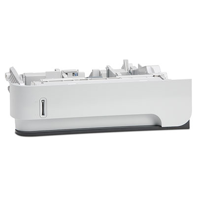 HP LaserJet 400 sheet Custom Media Tray