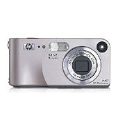 HP Photosmart M407 Digital Camera