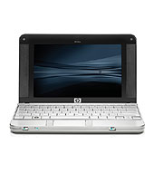 HP 2133 Mini-Note PC - Business Notebook (Laptop) and Tablet PC