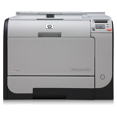 HP Color Laserjet CP2025N Δικτυακός Εκτυπωτής