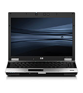 HP EliteBook 6930p Notebook PC - Products for business
