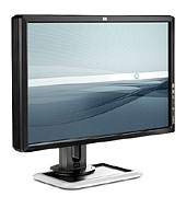HP DreamColor LP2480zx Professional Monitor - Business Monitors