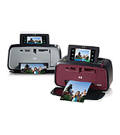 HP Photosmart A630 Printer series - Products for business