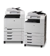 HP Color LaserJet CM6030 6040 Multifunction Printer series