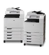 HP Color LaserJet CM6030 6040 Multifunction Printer series