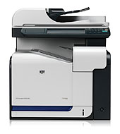 HP Color LaserJet CM3530 Refurbished Multifunction Printer