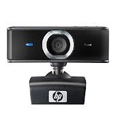 HP Deluxe Webcam