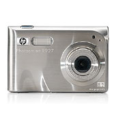 HP Photosmart R927 Digital Camera series - Products for business