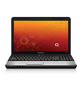 Compaq Presario CQ60-100 Notebook PC series