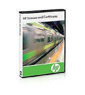 HP MDS Enterprise Package for BladeSystem c-Class LTU