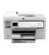 HP Photosmart Premium All-in-One Printer series - C309