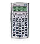 HP 33s Scientific Calculator