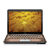 HP Pavilion dv3-1075us Entertainment Notebook PC