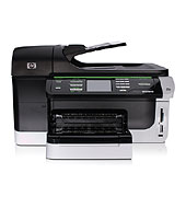 HP Officejet Pro 8500 Wireless All-in-One Printer - A909g