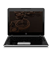 HP Pavilion dv2-1030us Entertainment Notebook PC