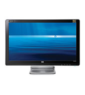 Monitor LCD HP 2309m de 23 pulgadas Diagonal Full HD