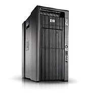 HP Z800 Workstation - Workstations
