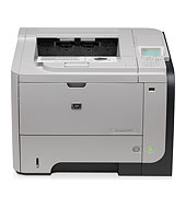 HP LaserJet Enterprise P3015dn Printer - HP LaserJet Printers