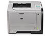 HP LaserJet Enterprise P3015dn Printer