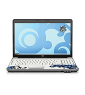HP Pavilion dv6-1260se Artist Edition Entertainment Notebook PC