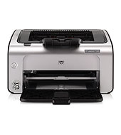 HP LaserJet P1005 Limited Printer