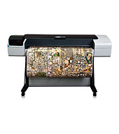 HP Designjet T1200 Printer series - Products for business