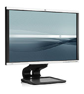 HP Compaq LA2405wg 24-inch Widescreen LCD Monitor - Products for business