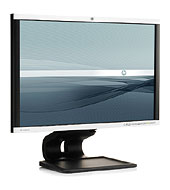 HP Compaq LA2205wg 22-inch Widescreen LCD Monitor - Products for business