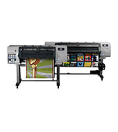 HP Designjet L25500 Printer series - Products for business