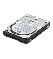 HP 250GB 10K rpm SATA (NCQ/Smart IV) 6.0 Gbp/s Hard Drive