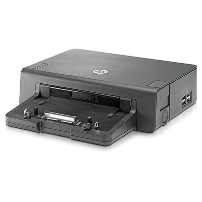 HP 120W Dock Station Muf1.0 US
