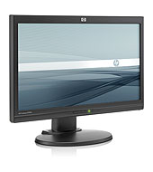 HP Compaq L2105tm 21.5-inch Widescreen LCD Touchscreen Monitor - Products for business