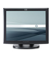 HP Compaq L5009tm 15-inch LCD Touchscreen Monitor