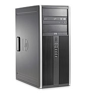 HP Compaq 8000 Elite Convertible Minitower PC - Products for business