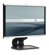 HP Compaq LA22f 22-inch LED Backlit LCD Monitor - Products for business