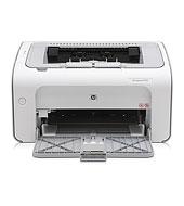 Для hp p1102s принтера драйвера