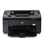 HP LaserJet Pro P1102w Refurbished Printer