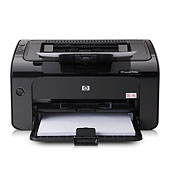 Impresora HP LaserJet Pro P1102w