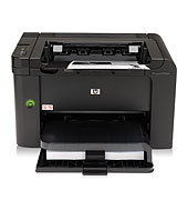HP LaserJet Pro P1606 Printer series - Black and White Laser Printers
