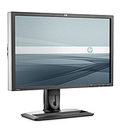 HP ZR24w 24-inch S-IPS LCD Monitor - Products for business