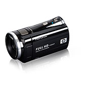 HP V5560u Digital Camcorder