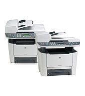 HP LaserJet M2727 Multifunction Printer series - Products for business