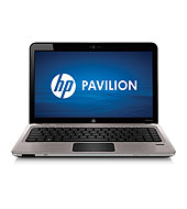 HP Pavilion dm4-1065dx Entertainment Notebook PC